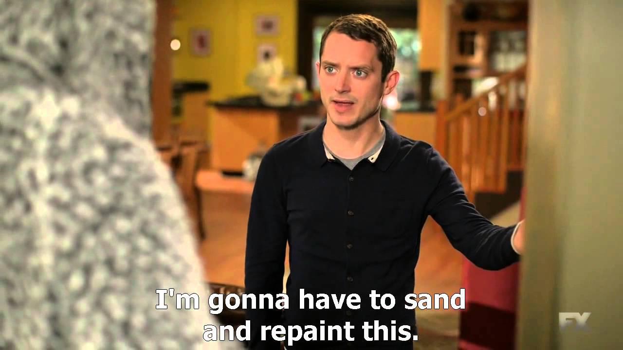 Download Wilfred(US) best scene Season 3 Episode 10