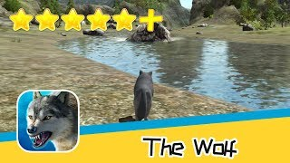 The Wolf: Online RPG Simulator Walkthrough Super Classic Game Recommend index five stars+