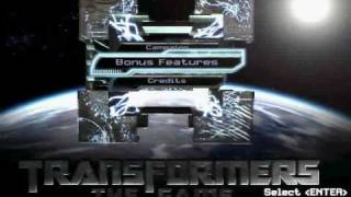 Game | Transformers The Game Cheats All G1 Characters | Transformers The Game Cheats All G1 Characters