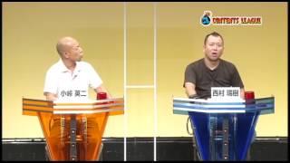 """コンビ結成20周年を迎えた コントの王様""""バイきんぐ"""" DVD第5弾!! 結成20..."""