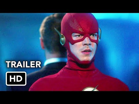 "The Flash Season 6 ""Love is Power"" Trailer (HD)"