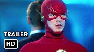 The Flash Season 6 \