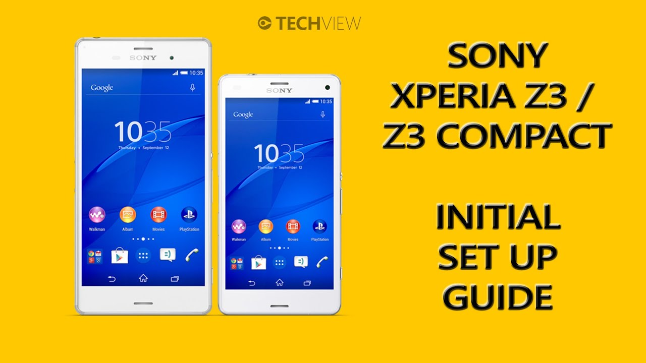 sony xperia z3 how to set up guide youtube rh youtube com sony xperia z user manual download sony xperia z5 dual sim user manual