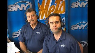 Cadillac Post Game Extra: Mets fall to Reds