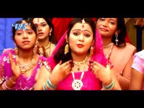 पेन्हेले महादेव पियरिया - Aadit Lihi Mor Araghiya | Anu Dubey | Chhath Pooja Song