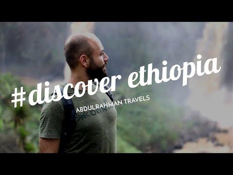 Discover Ethiopia - Travel video (2018)
