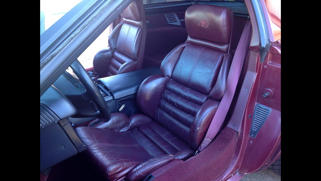 Corvette For Sale >> 1993 Chevy Corvette (interior video) For Sale at Metairie Speed Shop - YouTube