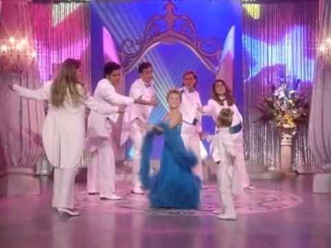 She's Dancing, She's Stephanie Tanner | Full House