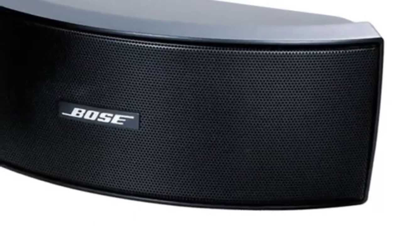bose outdoor speakers guide youtube. Black Bedroom Furniture Sets. Home Design Ideas