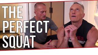 THE PERFECT BODYWEIGHT SQUAT - Steve Maxwell