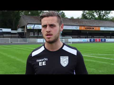 FAW Trust Video - Merthyr Town create first ever women's team