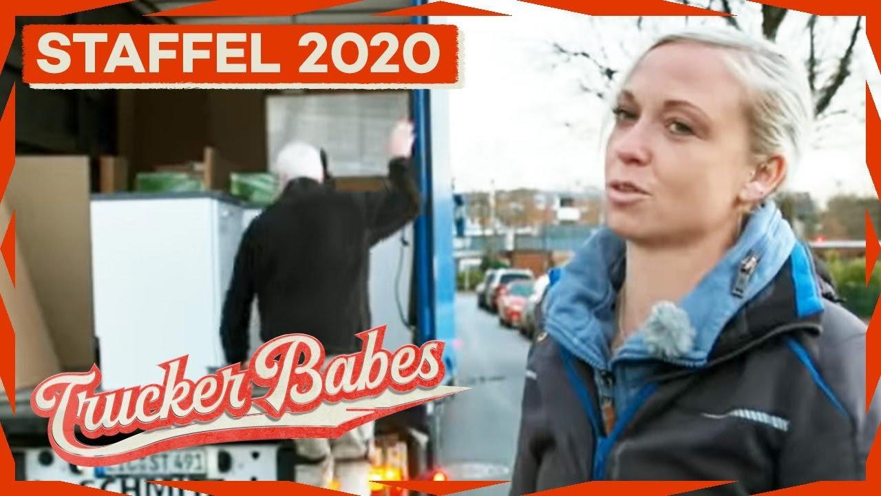 Trucker Babs 2021 Neue Folge