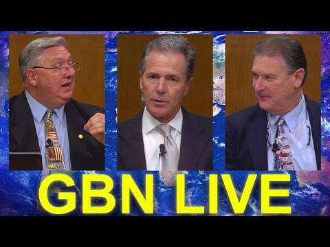 The Christian's Responsibility to Vote - GBN LIVE #95