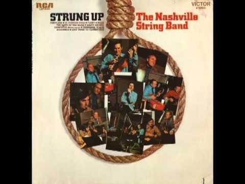 Strung Up [1971] - The Nashville String Band Mp3