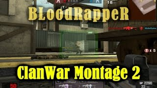 Wolfteam BLoodRappeR | KLAN SAVAŞLARI - 2 (New)
