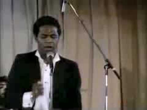 PEOPLE GET READY - Al Green LIVE