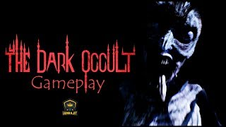 Can i play this horror game ?? The Dark Occult hindi #gameplay
