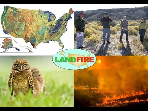 WEBINAR - Leveraging LANDFIRE for Land Management: USU Forestry Extension