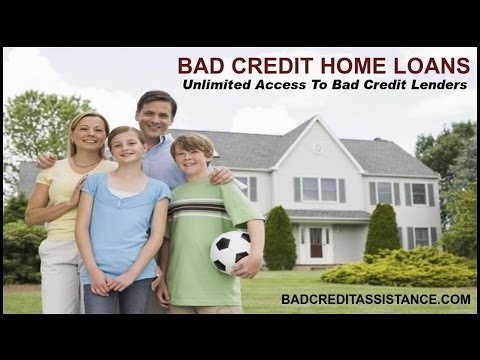 bad-credit-mortgages-֎-how-to-get-home-loan-with-bad-credit