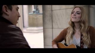 STEAL MY GIRL - ONE DIRECTION - Acoustic Version by: Landon Austin and Megan Davies