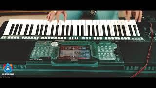 Đám Cưới Như Mơ - Demo style Sample PSM V3.0 - Yamaha PSR S970 -S975