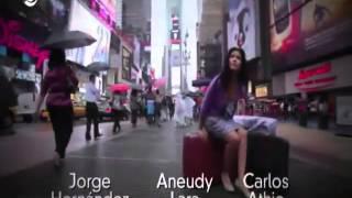 Μια καμαριέρα στο Μανχάτταν [UMeM] Τίτλοι αρχής Sigma Tv