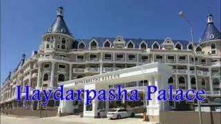 Uygun Fiyatlı Tatil Yerleri - Haydarpasha Palace Hotel