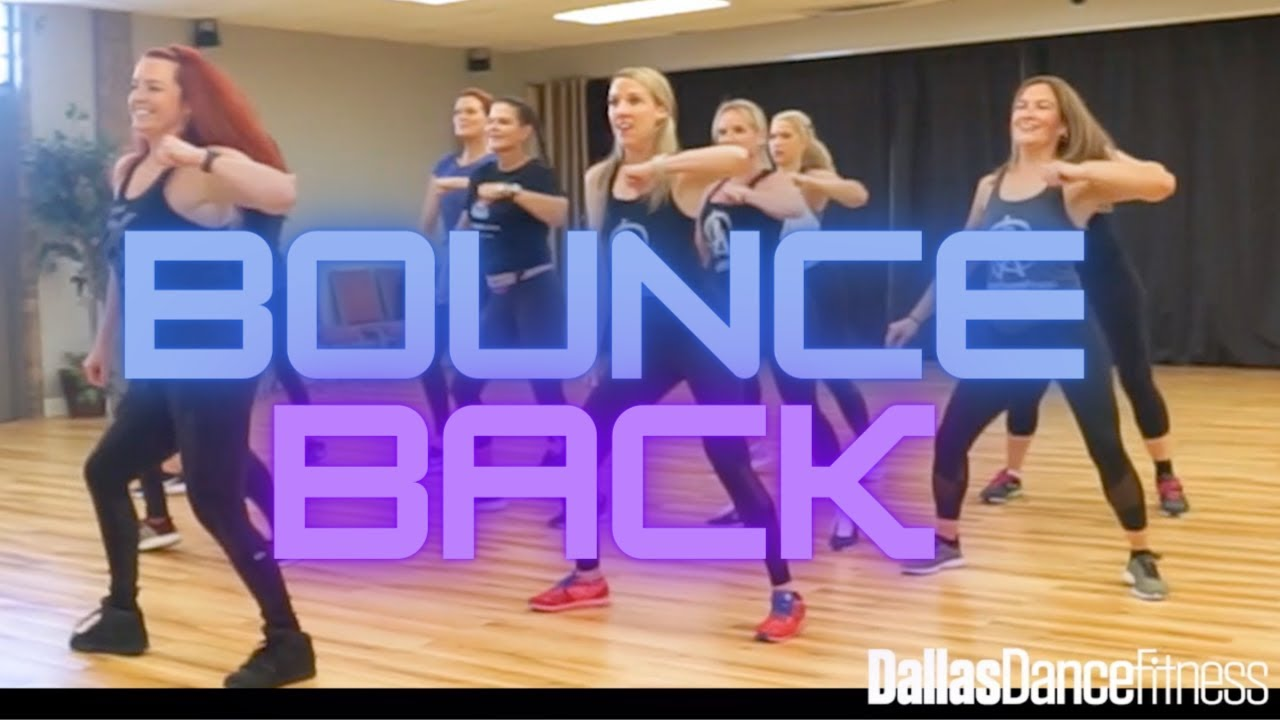 Reasons to try Dallas Dance Fitness