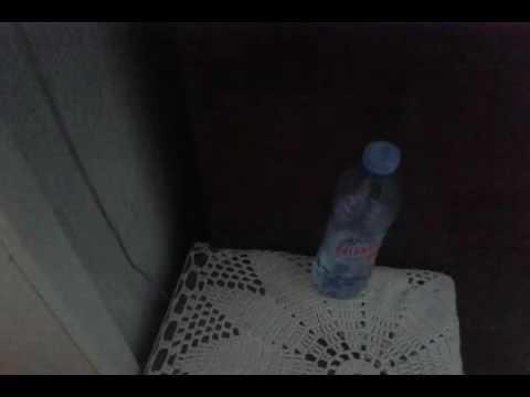 Uzun Zaman Sonra Water Bottle Flipe Devam