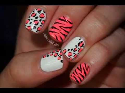 Diy funky nail art designs ideas youtube diy funky nail art designs ideas prinsesfo Images