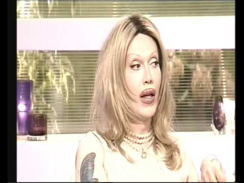 PETE BURNS MICHAEL SIMPSON DEAD OR ALIVE INTERVIEW WITH RICHARD AND JUDY UK TV PART 2