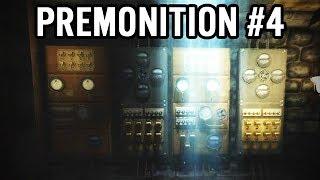 TC Amnesia: Premonition #4 - Cette clé m
