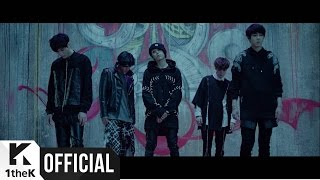 [MV] HISTORY(히스토리) _ Queen (Performance ver.) [Notice] 1theK Yo...