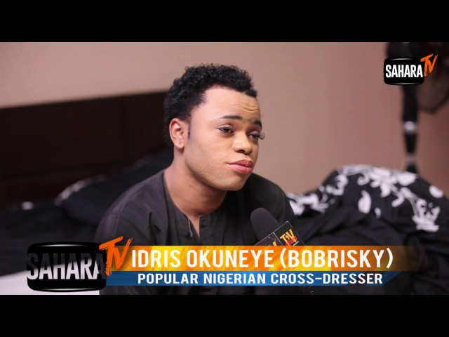"""""""Bobrisky"""" Says He'll Marry Soon, Denies Report He Is HIV Positive"""