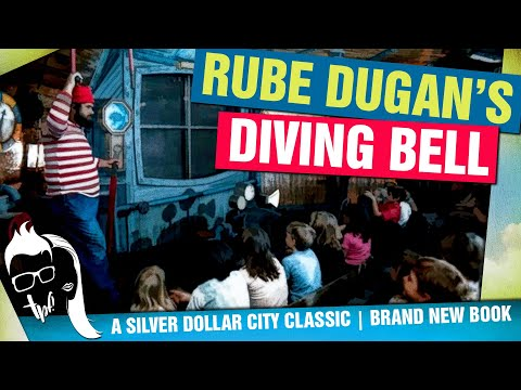 Best Silver Dollar City Rides? Rube Dugan's Diving Bell   All Time Favorite Ride