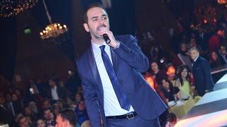 أخبار اليوم | وائل جسار يتألق في حفل رأس السنة بالقاهرة