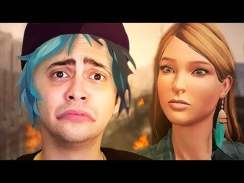 O FIM! - LIFE IS STRANGE: BEFORE THE STORM (EPISÓDIO 3 COMPLETO)