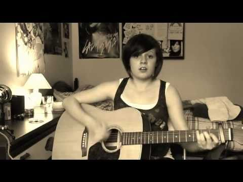 Mumfordsons Dustbowl Dance Guitar Cover Youtube