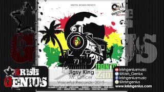 Jigsy King - Mr. Officer [Train To Zion Riddim] November 2015