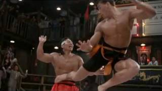 jean claude van damme best montage of sciortino honor and tribute to a legend