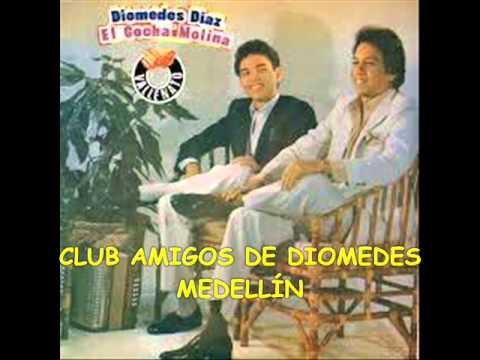02  ALMA HERIDA -DIOMEDES DÍAZ & EL COCHA MOLINA (1985 VALLENATO)