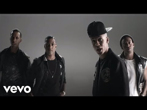 JLS - Hottest Girl In The World (Official Music Video)