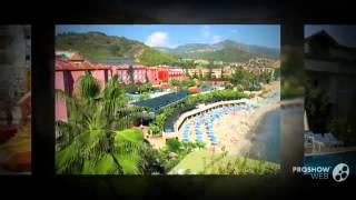 Alaiye Adin Beach 5*. Отели Алании -лучший отель Турции для молодежи(, 2014-08-28T07:33:49.000Z)