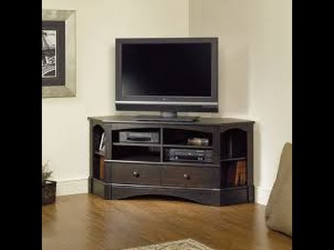 Best pick tv stands for flat screens best buy youtube for Where to buy tv console