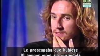 Pequeño documental producido en 1996 y reemitido en MTV España en 2...