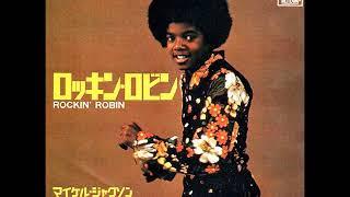 マイケル・ジャクソンMichael Jackson /ロッキン・ロビンRockin' Robin...