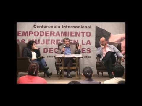 """""""El hombre como agente de cambio y socio en la equidad de género"""""""