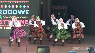 The Song and Dance Ensemble of Lublin University of Technology (Poland) - XXXV IFM Lublin 2021