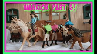 ️Battle For Warrior Part 5 ️Warrior And The Bandit First Day TV