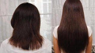 Маска для роста волос с кефиром, яйцом и корицей в домашних условиях